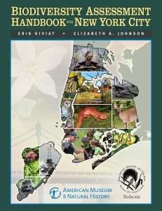 Biodiversity Assessment Handbook for New York City